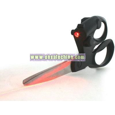 Accuracy Laser Scissors