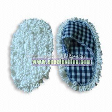 Women's Cleaning Slippers