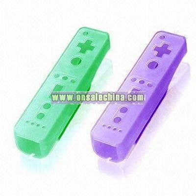 Wii Remote Silicone Cases