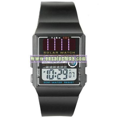 Solar Watch