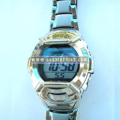 Solar Power Watch