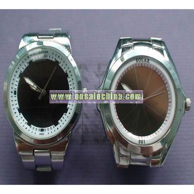 Solar Energy Watch