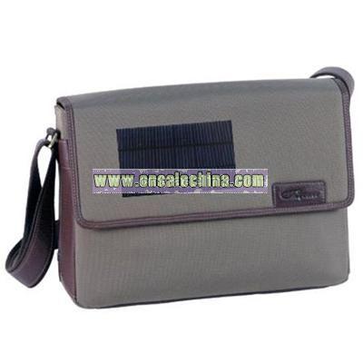 Solar Shoulder Bag