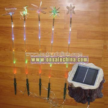 Solar Energy Decorative Products
