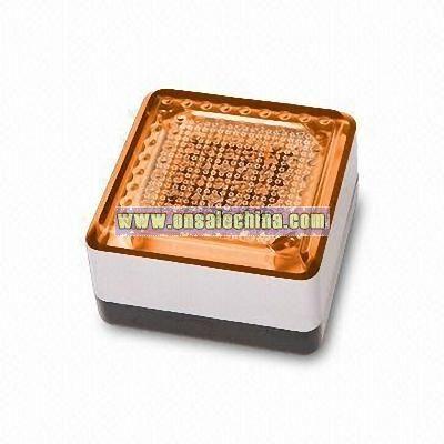 Solar LED Pavers Tiles