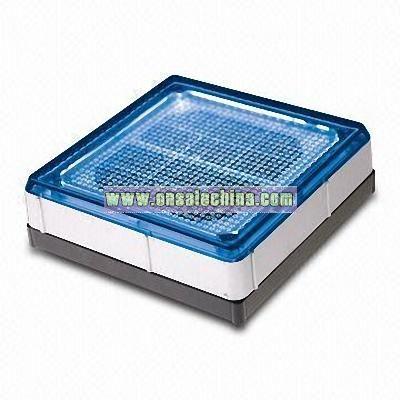 Solar LED Tiles