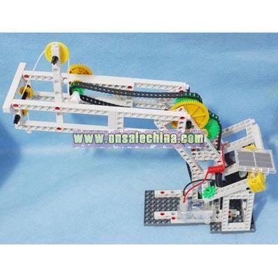 Toy Solar Bricks