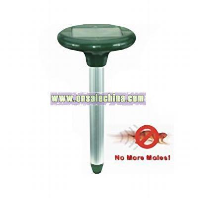 Solar Mouse Repeller