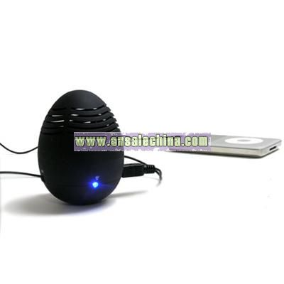 MIni Egg Speaker