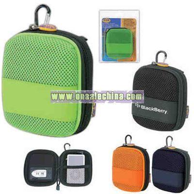 Promotional Portable Travel Stereo Speaker Bag