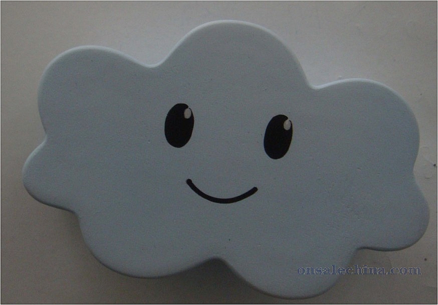 Stress Cloud