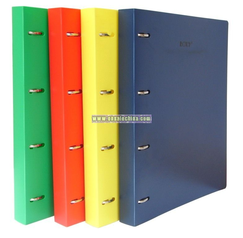 File Folder Ring Binder Wholesale China