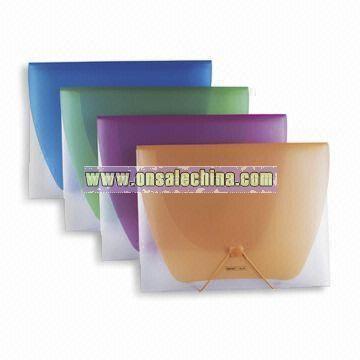 String Closure Envelopes File Bags