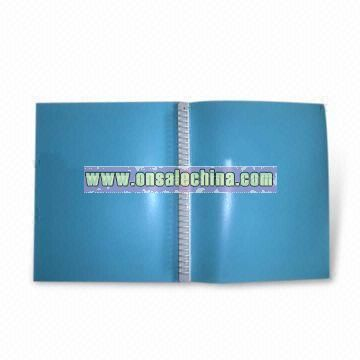 Eco-friendly File Folder