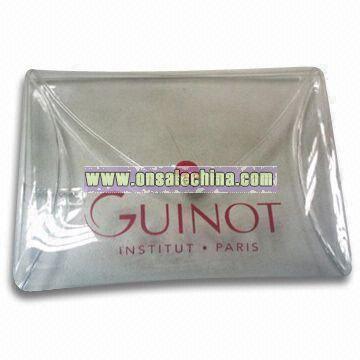 PVC File Bag