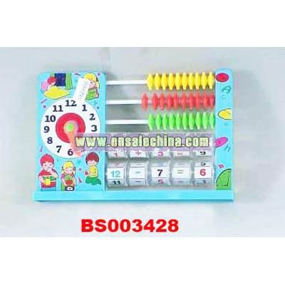 Intellect Toys abacus