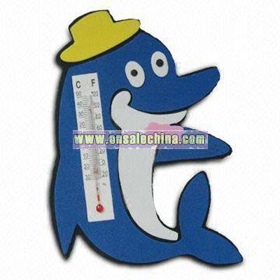 EVA Magnetic Refrigerator Sticker