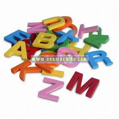 EVA Foam Decoration Stickers