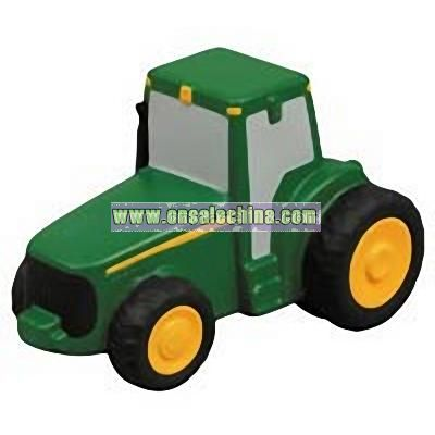 Tractor Stress Ball
