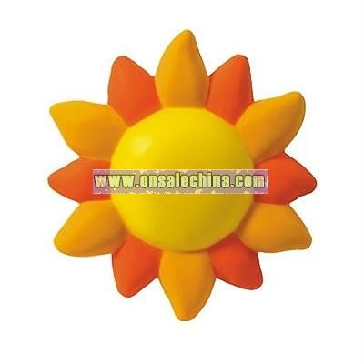 Stress Reliever - Sun