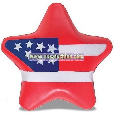 USA Star Stress Balls