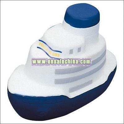 STRESS PASSENGER SHIP
