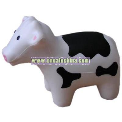 PU Foam Stress Cow