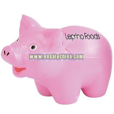 Piggy Stress Ball