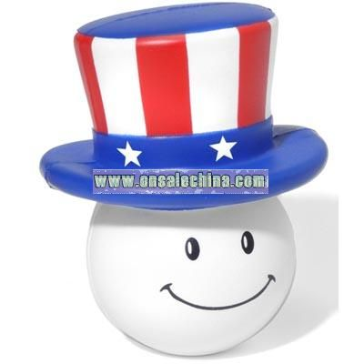 Stress Reliever - Patriot Mad Cap