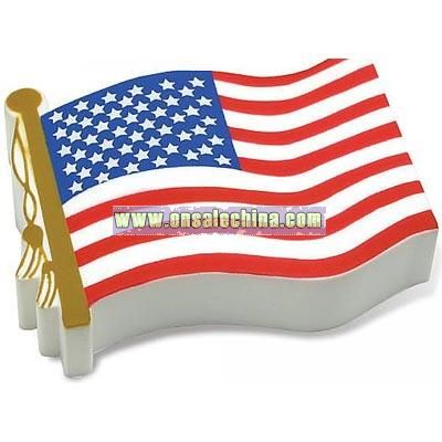 American Flag Stress Reliever