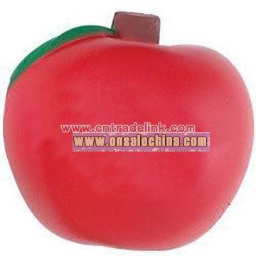 Apple Magnet Stress Ball
