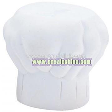 Chef Hat Stress Reliever