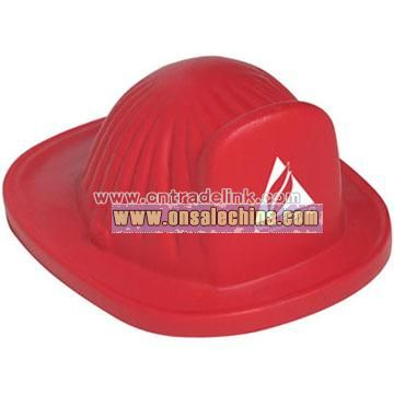 Fire Hat Stress Reliever
