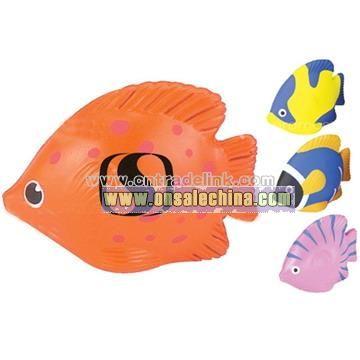 Fish Stress Ball
