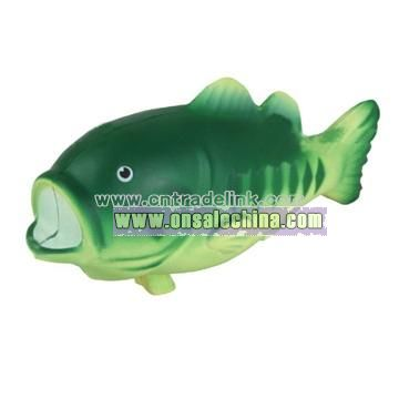 Striped Bass Fish Stress Ball