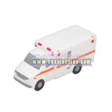 PU Ambulance