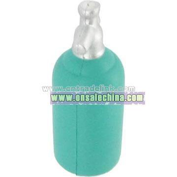 Seltzer Bottle Stress Ball