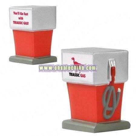 Gas Pump Stress Reliever