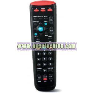 Remote Control Stress Reliever