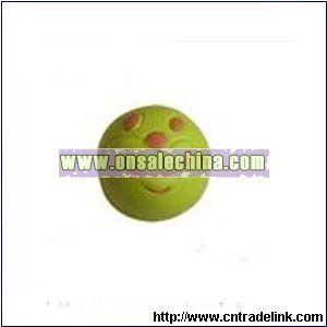 PU Grimace Stress Ball