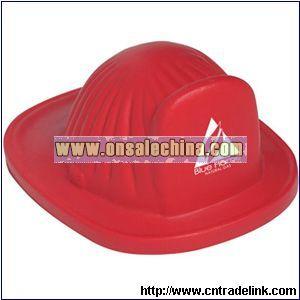Fire Hat Stress Ball