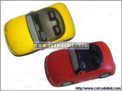 Sports Car Stress Ball
