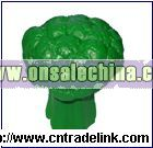 PU Broccoli Stress Ball