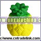 PU Pineapple Stress Ball