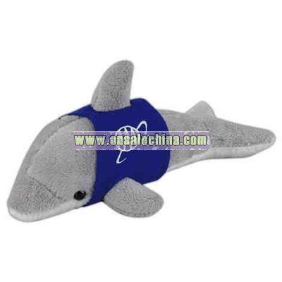 Dolphin Lying 8