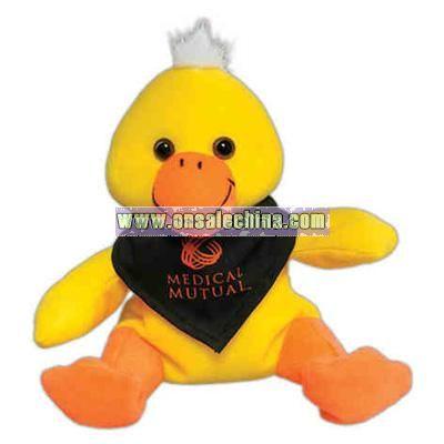 Duck Bean bag plush animal