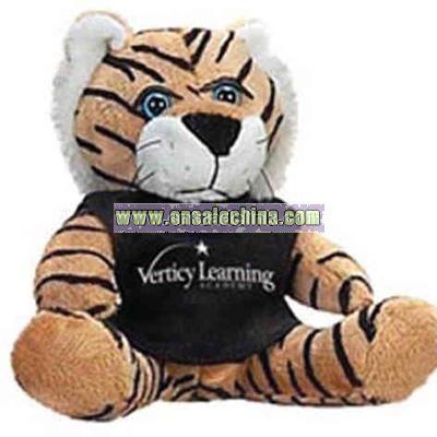 Tiger Stuffed 5