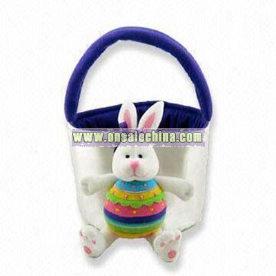 Promotional Suffed Toy Hand Bag