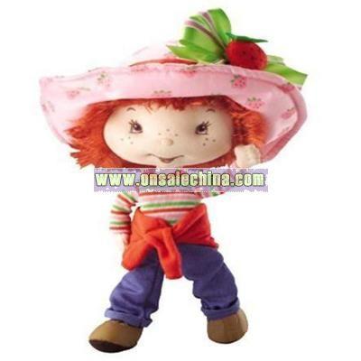 Plush Doll
