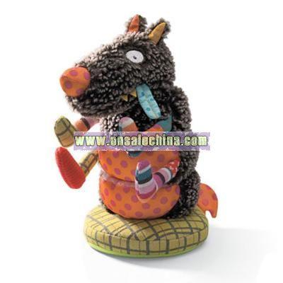 Gund Gadzooks Stacking Toy